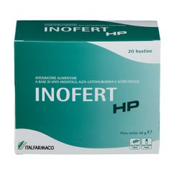 INOFERT HP 20 BUSTINE - Farmaconvenienza.it