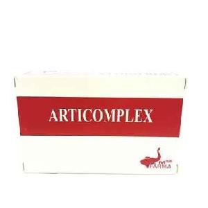 ARTICOMPLEX 30 COMPRESSE - FARMAEMPORIO