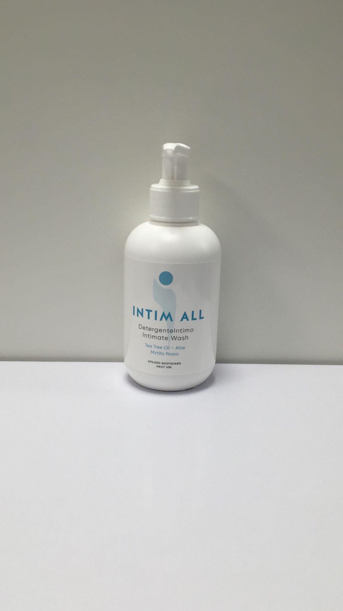 Intim All Detergente Intimo 250ml - Arcafarma.it