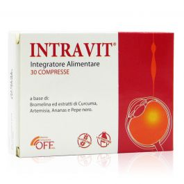 INTRAVIT 30 COMPRESSE - Farmaciasconti.it