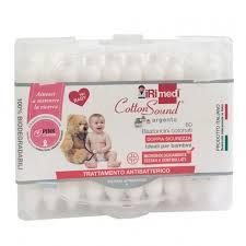 Irimedi Stick Baby Effetto Antibatterico 60 Pezzi - Arcafarma.it