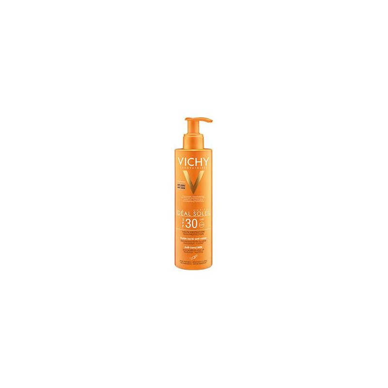 IDEAL SOLEIL LATTE ANTI-ADESIONE SPF30  - FARMAPRIME