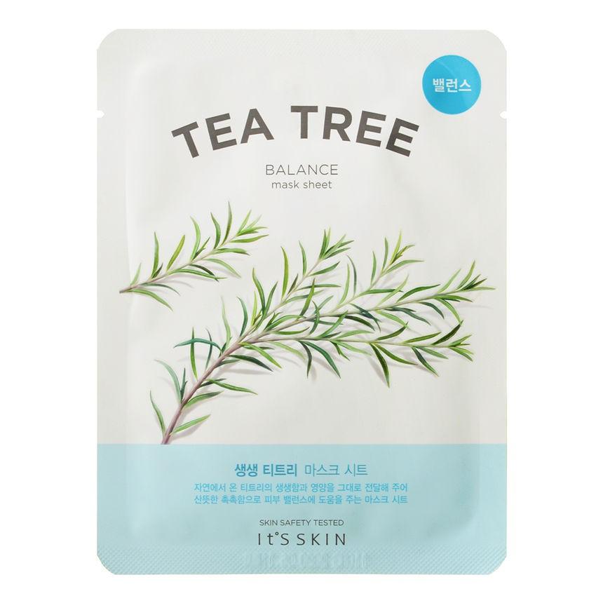 ITS SKIN TEA TREE MASK  - Farmaseller