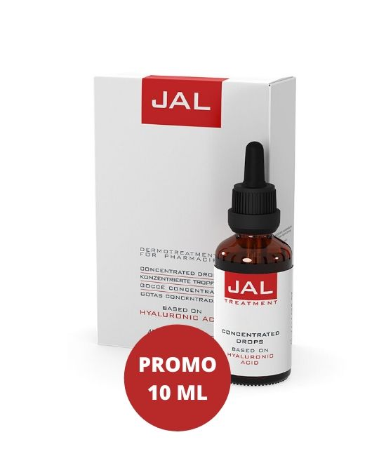 JAL 10 ML PROMO - Farmapage.it