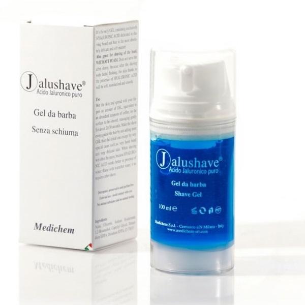 JALUSHAVE 100 ML - Farmacia Castel del Monte
