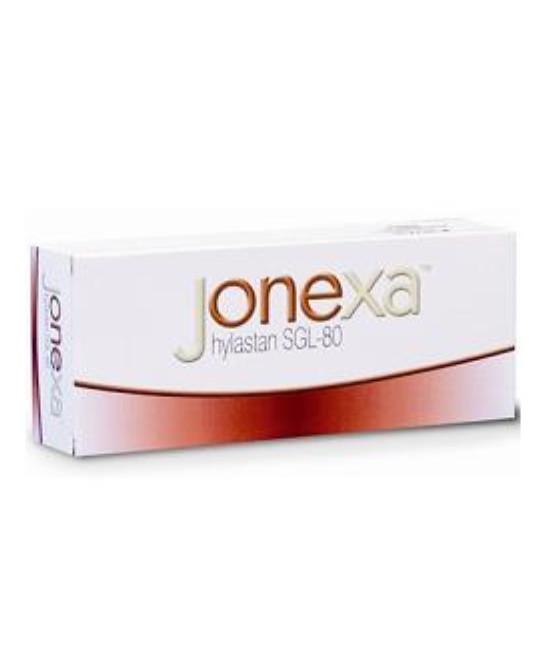 Jonexa Hylastan SGL-80 Siringa - Farmaci.me