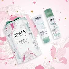 JOWAE COFANETTO CREMA IDRATANTE LEGGERA 40 ML + ACQUA SPRAY 50 ML - Farmajoy