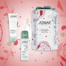 JOWAE COFANETTO CREMA LEGGERA ANTI RUGHE 40 ML + ACQUA SPRAY 50 ML - Farmajoy