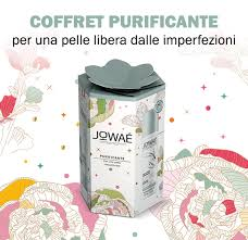 JOWAE COFANETTO FLUIDO OPACIZZANTE 40 ML + ACQUA SPRAY 50 ML - Farmajoy
