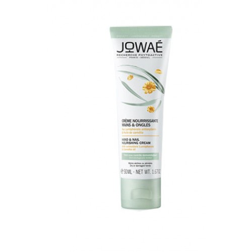 JOWAE CREMA IDRATANTE MANI E UNGHIE 50 ML - Farmastar.it
