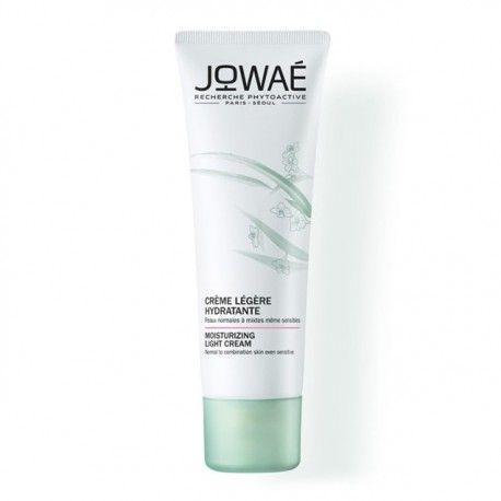 JOWAE CREMA LEGGERA IDRATANTE 40 ML - Farmaciasconti.it