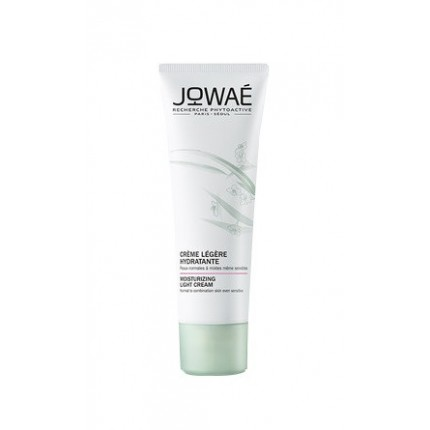 JOWAE CREMA LEGGERA IDRATANTE 40 ML - Spacefarma.it