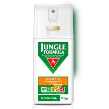 JUNGLE FORMULA FORTE SPRAY ORIGINAL 75 ML - Speedyfarma.it