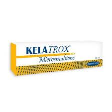 KELATROX MICROEMULSIONE 50 ML
