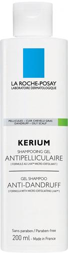 KERIUM SHAMPOO ANTI-FORFORA CAPELLI GRASSI 200 ML - Farmacia Centrale Dr. Monteleone Adriano