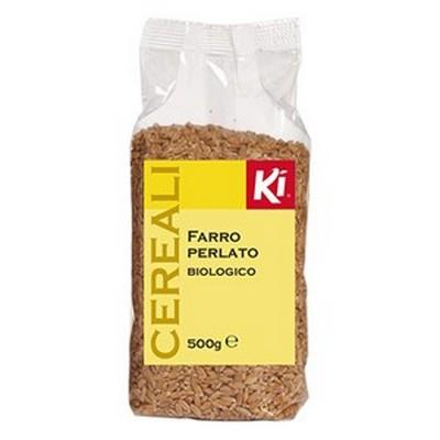 KI FARRO PERLATO 500 G - farmaventura.it