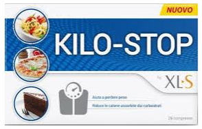 XLS KILO STOP  - Farmastar.it