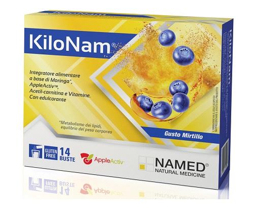 NAMED KILONAM 14 BUSTINE - Farmastar.it