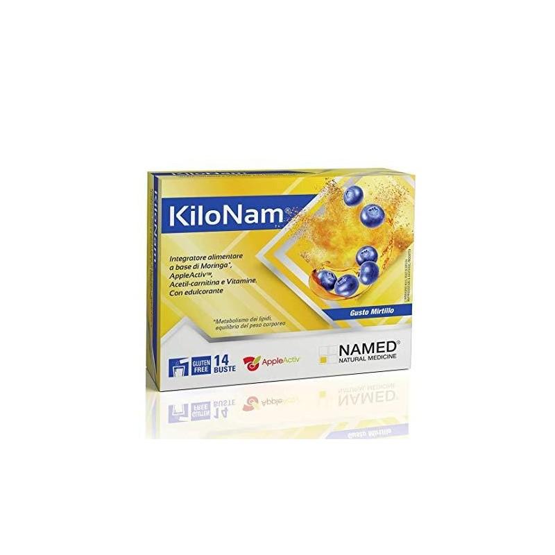 KILONAM 14 BUSTINE - La tua farmacia online