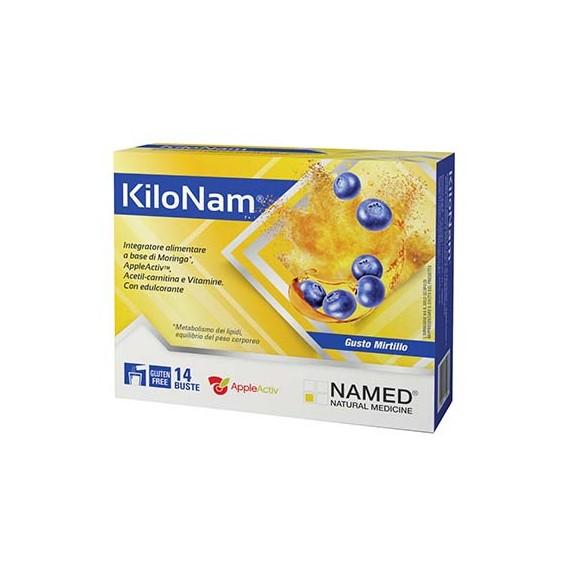 KILONAM 14 BUSTINE - Nowfarma.it