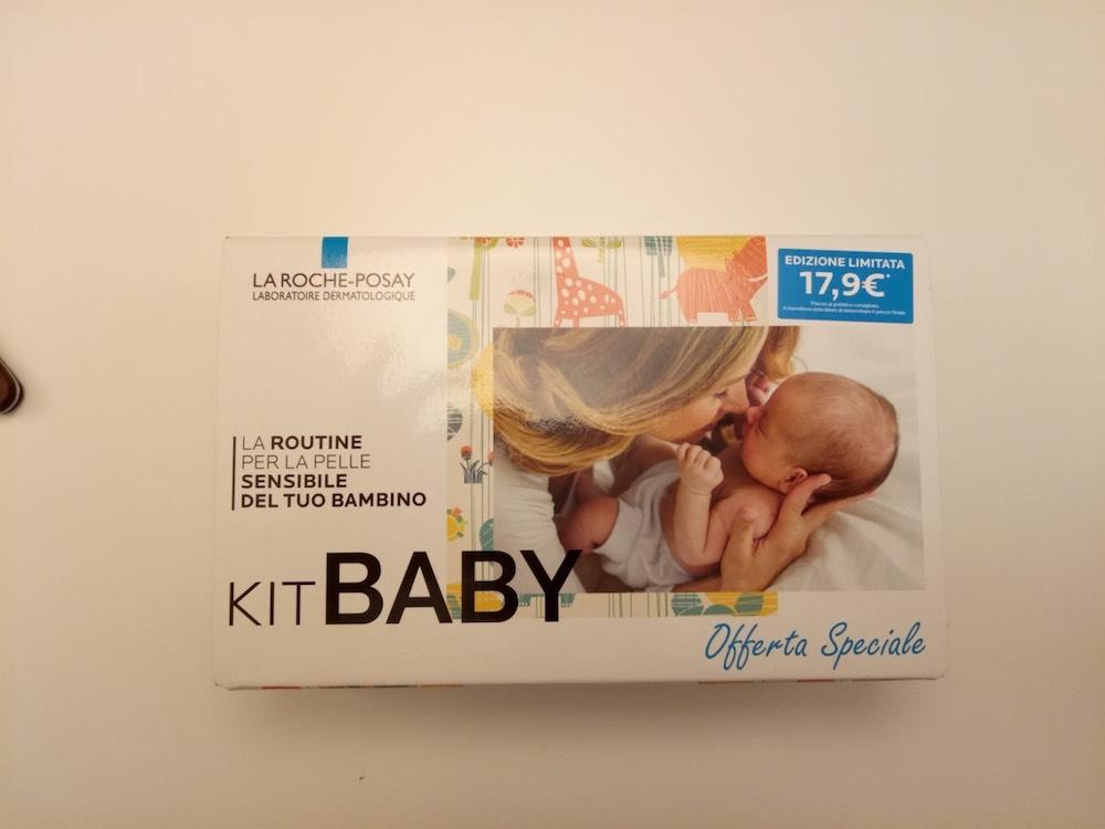 Kit Baby - Farmalilla