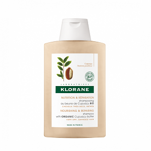 KLORANE SHAMPOO BURRO DI CUPUACU 400 ML - farmaventura.it