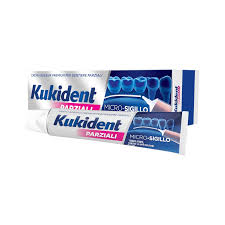 KUKIDENT PARZIALE 40 G - FarmaHub.it