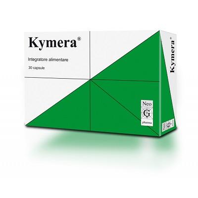 Neo G Pharma Kymera Integratore Alimentare 30 Capsule - Farmastar.it