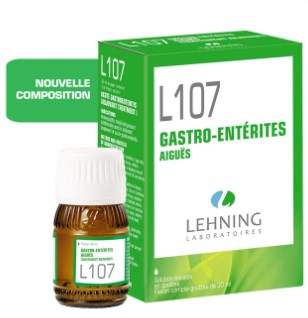L 107*OS GTT 30ML - Farmacia 33
