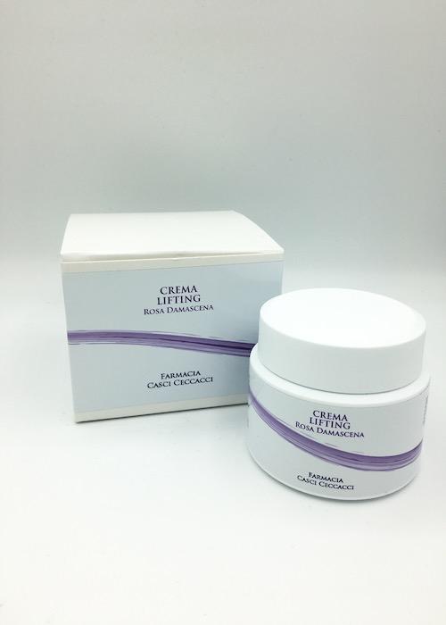 CREMA LIFTING ROSA 50 ML - Farmacento