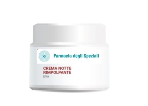 FARMACIA DEGLI SPEZIALI EVA CREMA NOTTE 50 ML - farmaciadeglispeziali.it