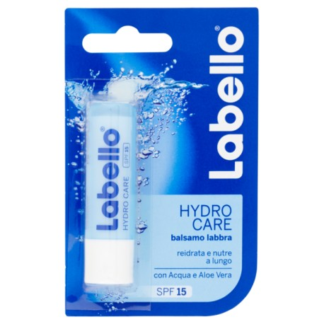 LABELLO HYDROCARE 5,5 ML - FARMAEMPORIO