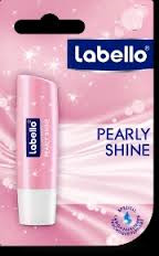 LABELLO PEARL&SHINE BLISTER 5,5 ML - FARMAEMPORIO