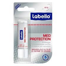 LABELLO STICK MED PROTECTION 5,5 ML - FARMAEMPORIO