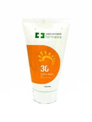 EMULSIONE PROTEZIONE SOLARE 30+ FARMACIA CASCI CECCACCI - Farmacento