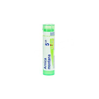 Laboratories Boiron Arnica 5Ch Granuli - Farmapage.it