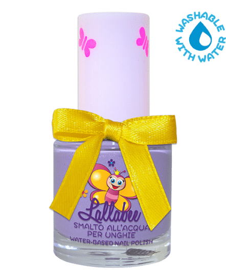 LALLABEE WATER-BASED NAIL LILLINA - Farmaciasconti.it
