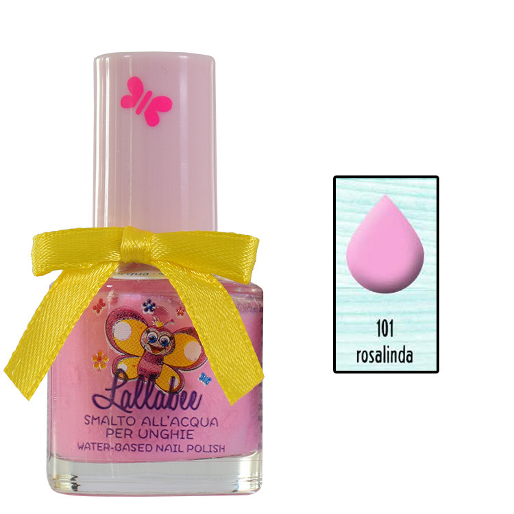 LALLABEE WATER-BASED NAIL ROSALINDA - Farmaciasconti.it