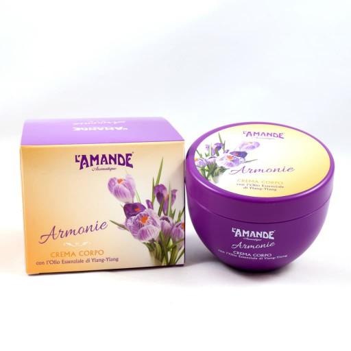 L'AMANDE ARMONIE CREMA CORPO ARMONIE 300 ML - Farmaconvenienza.it
