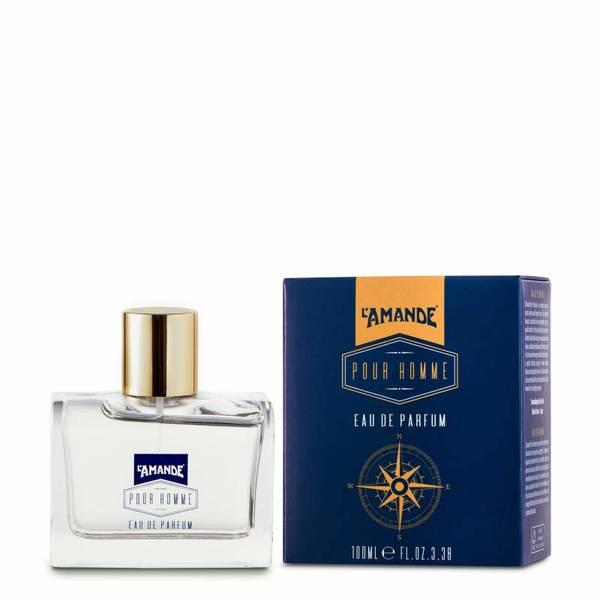 Eau de Parfum Pour Homme 100 ml - La tua farmacia online