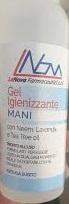 Lanova gel igienizzante mani 100ml -  Farmacia Santa Chiara
