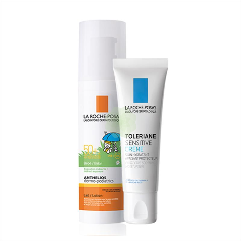 LATTE BEBE' SPF 50 + 50 ML PROMO - Farmafamily.it