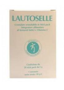 LAUTOSELLE 20 BUSTINE - Farmacia 33