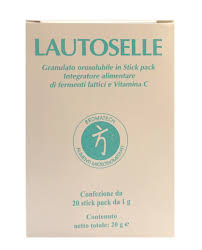 LAUTOSELLE 20 BUSTINE - Farmawing