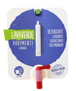 LAVAVERDE PAVIM LAVANDA 1L - Parafarmacia la Fattoria della Salute S.n.c. di Delfini Dott.ssa Giulia e Marra Dott.ssa Michela