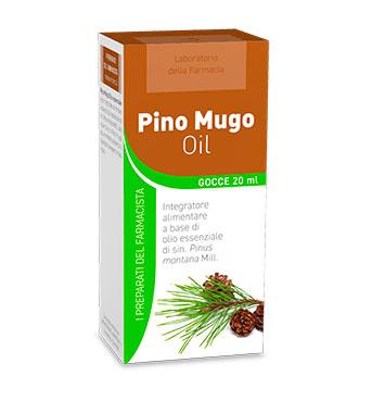 LDF PINO MUGO OLIO ESSENZIALE 20 ML - Farmaciasconti.it