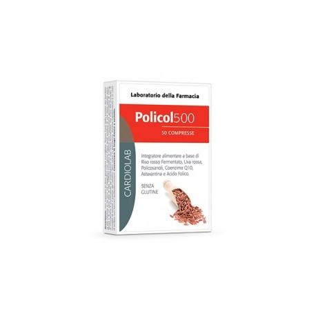 LDF POLICOL 500 30CPR - Iltuobenessereonline.it