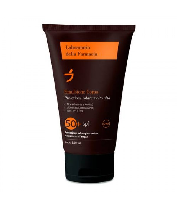 LDF SOL EMUL SPF50+ 150ML - Farmaciasconti.it
