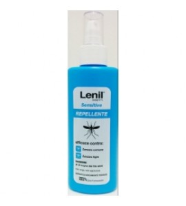 Lenil Insetti Sensitive Emulsione 100 Ml - Zfarmacia