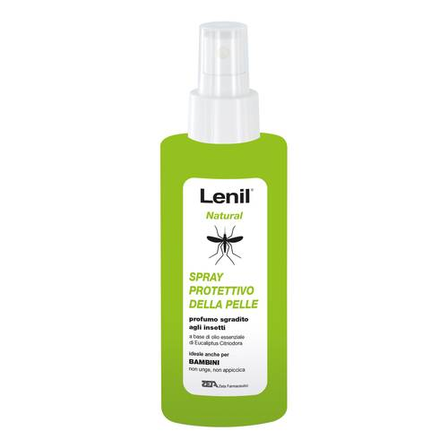 Lenil Natural Spray 100 m - Zfarmacia